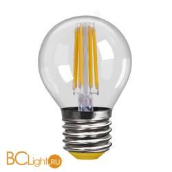 Лампа Voltega E27 LED 4W 2800K VG10-G1E27warm4W-F 7010