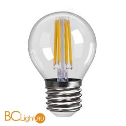 Лампа Voltega E27 LED 4W 4000K VG10-G1E27cold4W-F 7011