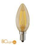 Лампа Voltega E14 LED 4W 360Lm 2800K VG10-C3E14warm4W-F 5482