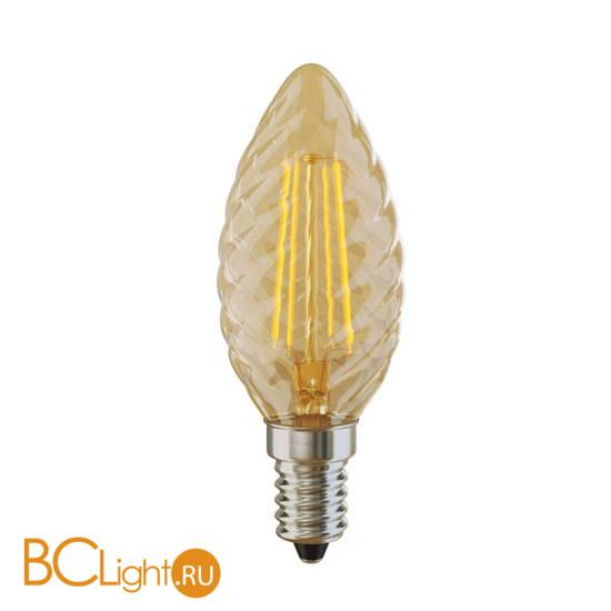 Лампа Voltega E14 LED 4W 340Lm 2800K VG10-CC3E14warm4W-F 5483