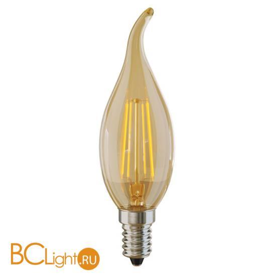 Лампа Voltega E14 LED 4W 360Lm 2800K VG10-CW3E14warm4W-F 5479