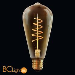 Лампа Voltega E27 LED 4W 300Lm 2800K VG10-ST64GE27warm4W-FB 7077