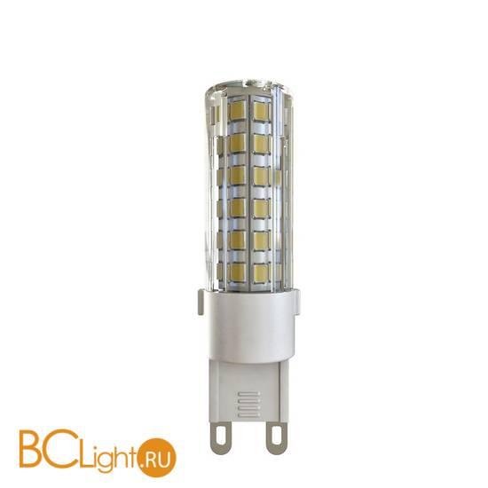 Лампа Voltega G9 LED 6W 570Lm 2800K VG9-K1G9warm6W 7034