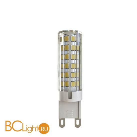 Лампа Voltega G9 LED 7W 530Lm 2800K VG9-K1G9warm7W 7036