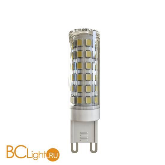Лампа Voltega G9 LED 10W 820Lm 4000K VG9-K1G9cold10W 7039