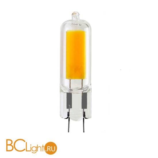 Лампа Voltega G4 LED 3,5W 250Lm 2800K VG9-K1G4warm3.5W 7092