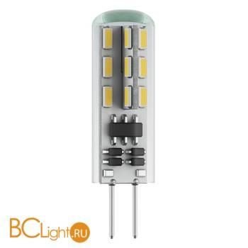 Лампа Voltega G4 2,5W 2800K 170Lm VG9-K1G4warm2W 6983