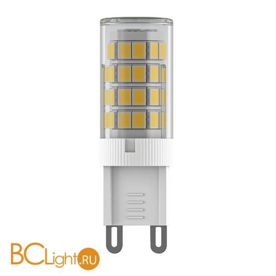 Лампа Voltega G9 4W 2800K 320Lm VG9-K1G9warm4W 6991