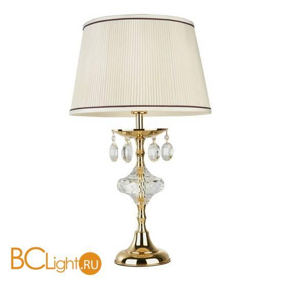 Настольный светильник Wertmark Victoria WE349.01.304