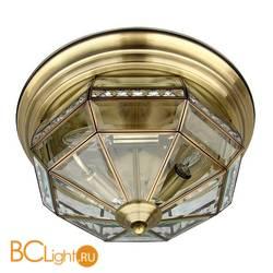Потолочный светильник Wunderlicht Ice Crystal YL7933AB-W1